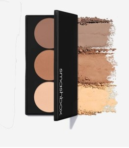 STEP-BY-STEP CONTOUR KIT -